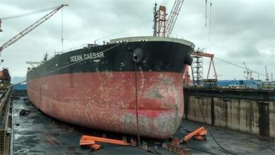 船舶类型:化学品船、油船